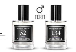 federico mahora pheromone parfüm feromonos ferfi