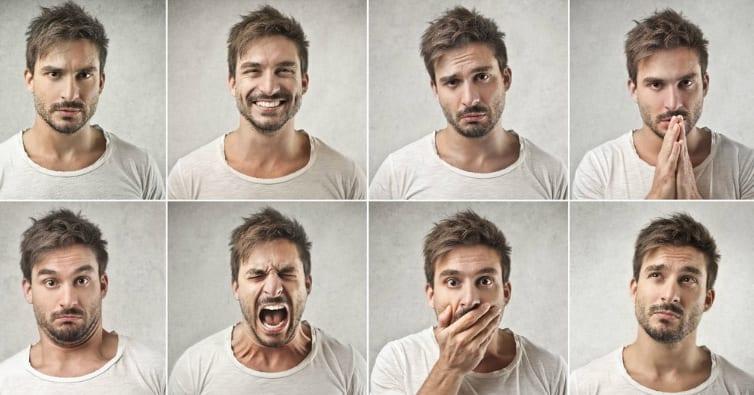 feromon arckifejezés vizsgálat bizonyíték eredmények