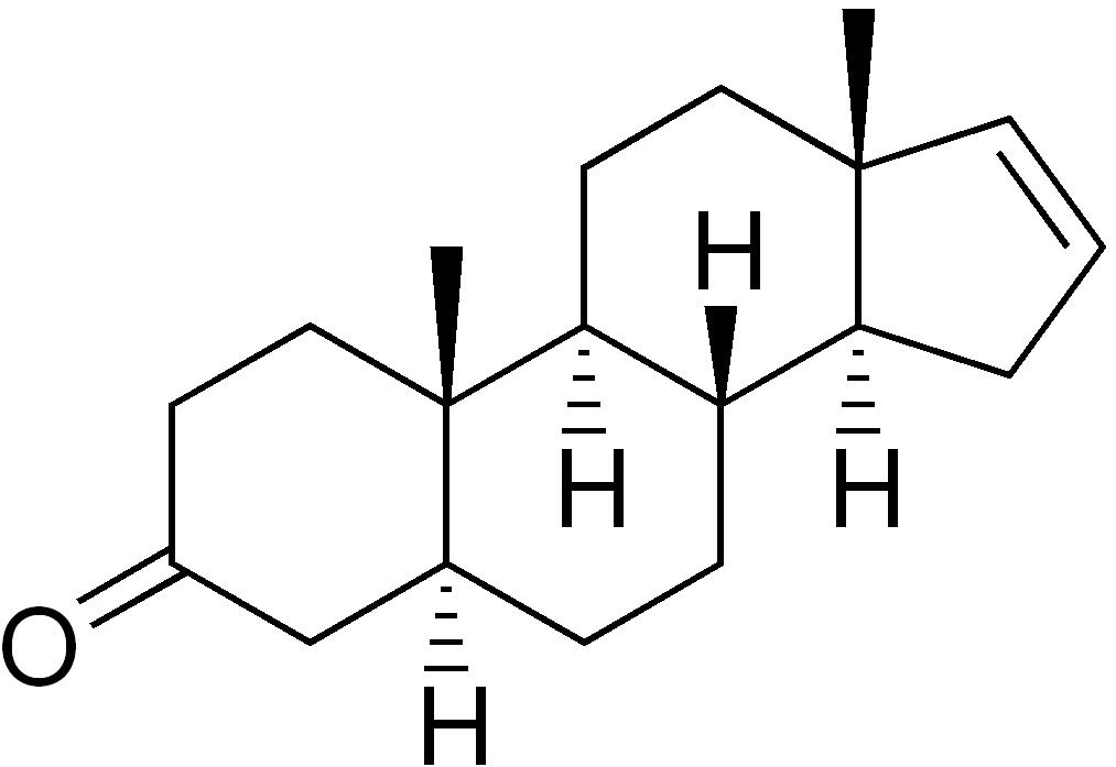 androstenone pheromone feromon parfüm