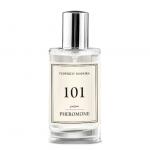 armani code feromon parfüm federico mahora pheromone 101 feromonos női